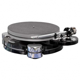 Sovereign Mk 2 Turntable