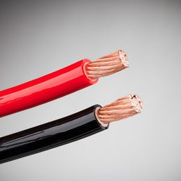 Special DC Power 2 AWG
