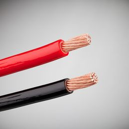 Special DC Power 4 AWG