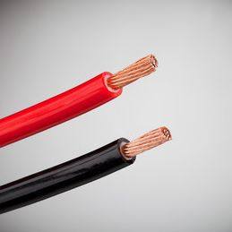 Special DC Power 8 AWG
